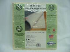 New Leggett & Platt Hold Tight Non-Slip Rug Cushion/Pad For Rug Size 2' x 8' USA