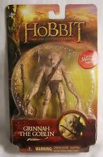 The Hobbit An Unexpected Journey Grinnah the Goblin 3.75 Inch Action Figure MINT