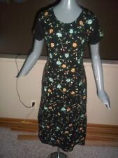 Full Suits Black Formal Beaded Dress Size 10 By4ShpFREE