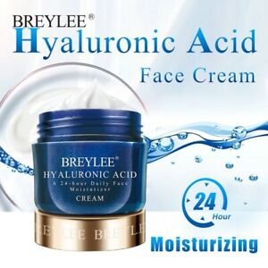 Hyaluronic Acid Face Cream Serum Anti Aging Wrinkle Remover Facial Cream
