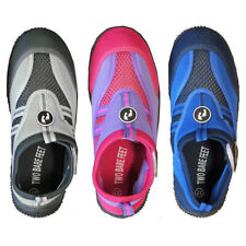 Aqua Wet Shoes by Two Bare Feet - Unisex Adults & Childrens Beach Sea Water