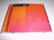 Nuphonic 04 - CD - OVP