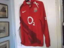 England Away Rugby Shirt Nike fanno di piccole dimensioni