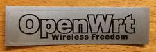 OpenWRT-Logo Aufkleber