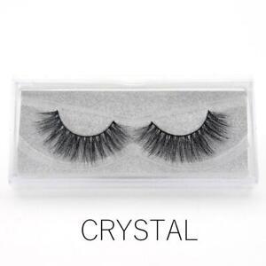 Glam Mink Lashes Crystal