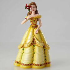 Disney Showcase Couture de Force Beauty & Beast BELLE Masquerade Figurine