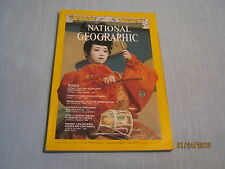 NATIONAL GEOGRAPHIC March 1970 JAPAN Starfish PANAMA Grand Canyon OIL NW PASSAGE