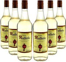 6 Flaschen Prinz Nusserla (Nussschnaps) 1,0l aus Österreich