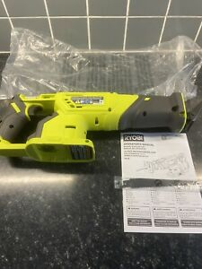 ryobi 18V reciprocating saw + Blade New Unused From Combo Pack Tool Only