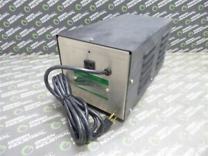NEW GE 9T91Y501 Voltage Stabilizing Transformer 120V 10A In 120V 7A Out 60CY