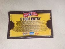 May Theme Park Tickets