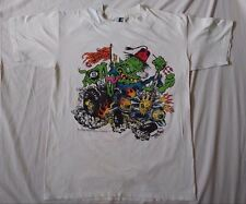 White Zombie Shirt Black Sunshine Vintage