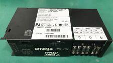COUTANT LAMBDA OMEGA MML400 DC POWER SUPPLY
