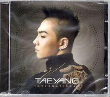 TAEYANG / 1ST Solar   *PROMO CD* Free Shipping