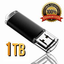 1TB USB Stick 2.0 Memory Storage Flash Drive Thumb Key For PC/Mac Media Device