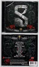 "SCORPIONS ""Sting In The Tail"" (CD) 2010 NEUF"