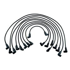 Ignition Wire Set-Performa Max Spark Plug Wire Set Prenco 35-77828