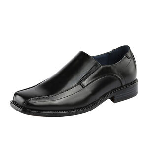 Bruno Marc Men's Dress Loafer Shoes Slip On Square Toe Driving Casual Shoes