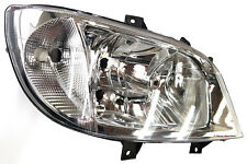 *NEW* HEAD LIGHT LAMP (CRYSTAL) for MERCEDES BENZ SPRINTER 3/2003- 9/2006 RIGHT