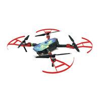 Mavic Pro propeller anti-collision drone guard circle For DJI Mavic Pro 4pcs/set