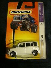 2006 Matchbox #7 Scion xB