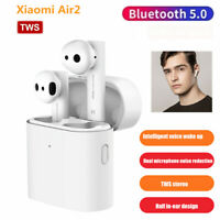 For Xiaomi Mi AirDots Pro 2 TWS Earphones Air 2 BT 5.0 True Wireless Headphones