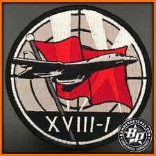 "9TH BOMB SQUADRON RED FLAG 18-1 PATCH, B-1B LANCER ""BONE"""