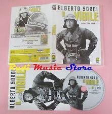 DVD film IL VIGILE alberto sordi luigi zampa MEDUSA NO2SF3414 100 minuti no (D1)