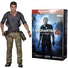 Nathan Drake Uncharted 4  7