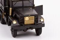 Eduard 1/35 M35A2 Truck Detail (AFV Club) 36393