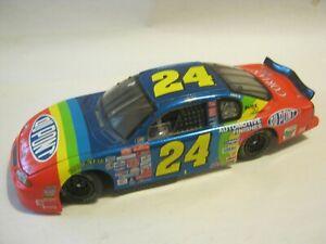 Jeff Gordon #24, 2000 Monte Carlo NASCAR, Dupont Corian, 1:24 Scale (VR-3)