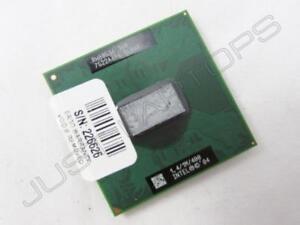 RM Ergo Ensis S Z91E Intel Celeron M SL86K 1.4Ghz Processeur 400Mhz FSB mPGA478C