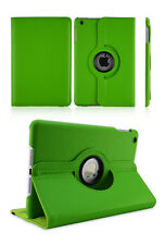 FUNDA + PROTECTOR TABLET APPLE IPAD 5 IPAD AIR - VERDE
