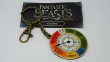 Official Fantastic Beasts and Where to Find Them-Exposure Threat Level Keyring