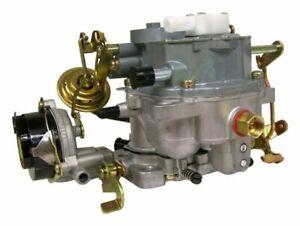 Crown For 81-83 CJ-5 / 81-86 CJ-7 / CJ-8/ 87-90 Wrangler Metal Carburetor BBD42S