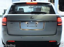 LED TAIL LIGHTS for Holden Commodore & HSV E1 E2 E3 and Gen-F Wagon Series 1, 2