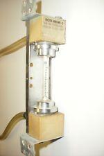 Schwebekörper – Durchflußmesser ROTA WEHR-2 Flowmeter 670mLPM 40LPH [1364]