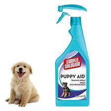 Puppy Aid Simple Solution  Training Spray Encourage Urinate, 500 ml