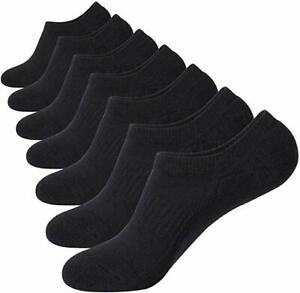 10 20 Pairs Mens Womens No Show Low Cut Cotton Sport Ankle Cotton Boat Socks