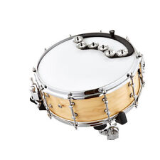 "Meinl 13"" 14"" Back Beat Snare Drum Tambourine"