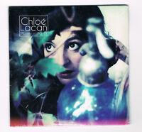 ♫ - CHLOÉ LACAN - PLAISIRS SOLITAIRES - CD 6 TITRES - 2012 - NEUF NEW NEU - ♫