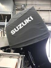 Suzuki Outboard Sunbrella Cowling Cover Suzuki DF200A/175AP/150AP 990C0-65011