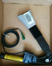 GENUINE OPEL OMEGA - B / CADILLAC CATERA FRONT RIGHT SEAT BELT LOCK