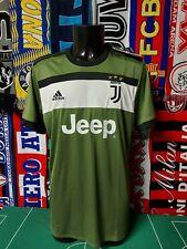 Maglia Calcio Juventus Third 2017/18 Shirt Trikot Camiseta Maillot Jersey NEW