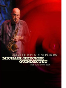 Michael Brecker Live In Japan (DVD)