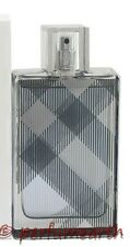 BRIT FOR HIM  BY BURBERRY 3.3/3.4 OZ EDT SPRAY TSTR FOR MEN NEW SAME AS PICTURE