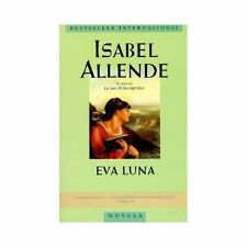 NEW - Eva Luna (Spanish Language Edition) by Allende, Isabel