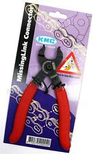 KMC MissingLink Connector Closer Bike Chain Pliers / Tool Missing Link Road MTB