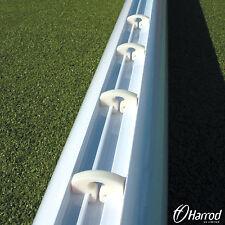 Harrod Aluminium Football Goal Post Net Clips/Hooks For 3G Goals - (Pack of 24)