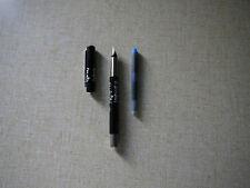 """Beau stylo plume """" BEN"""" + deux cartouches offertes"""